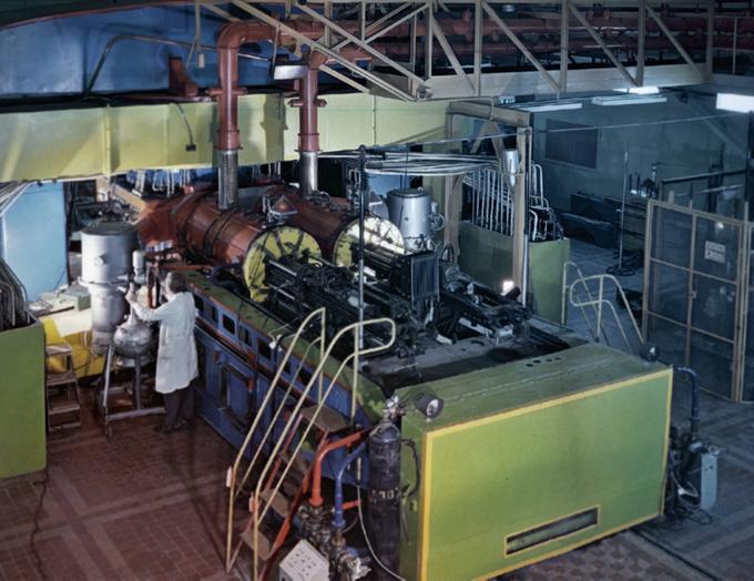 Terbiumun tibbi radionuklidini əldə etmək üçün yeni bir üsul təklif edilmişdir