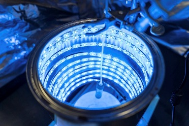 Scientists learned to purify the air with the help of artificial photosynthesis