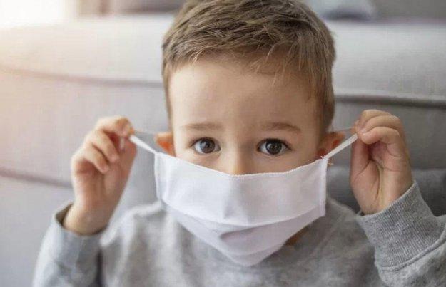 Uşaqlarda koronavirus BU SİMPTOMLARDAN başlayır