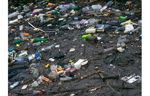 Europe will partially prohibit disposable plastic since 2021