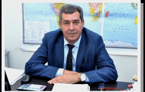Türkiyədə Beynəlxalq simpozium