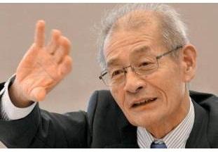 Akira Yosino (Yaponiya)