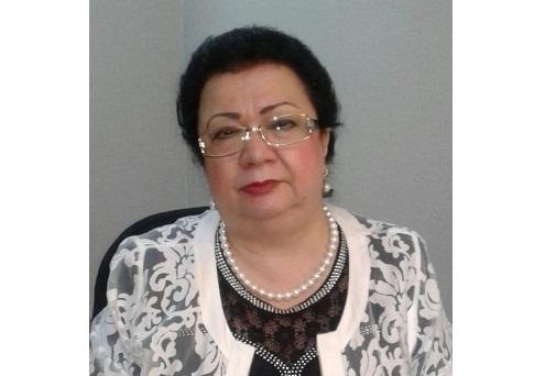 """AMEA-nın Kataliz və Qeyri-üzvi Kimya İnstitutunun lab.müdiri k.ü.e.d. Elza Salahova """"London Journals Press Nəşriyyatının"""" fəxri üzvü seçilmişdir."""
