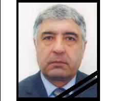 Azərbaycan kimya elminə ağır itki baş vermişdir.