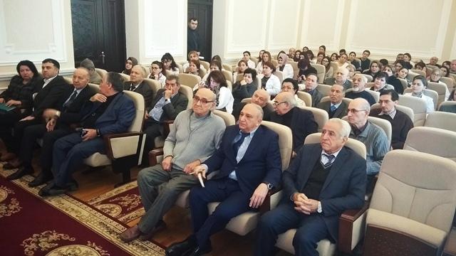 Kataliz və Qeyri-üzvi Kimya İnstitutunda doktorant və dissertantlarının attestasiyası keçirildi