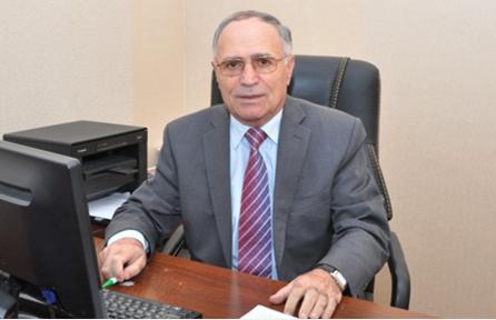 İnstitutun laboratoriya müdiri, kimya elmləri doktoru, professor Vaqif Əhmədov Moskva şəhərində ezamiyyətdə olmuşdur