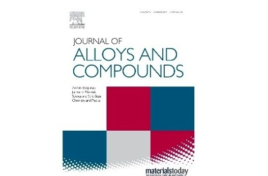 "İnstitutun əməkdaşlarının ""The phase equilibria in the Tl-S-I system and electrical properties of the Tl6SI4 and TlS compounds"" məqaləsi Impakt Faktoru 3.779 (CA) olan ""Journal of Alloys and Compounds""da dərc olunmuşdur"