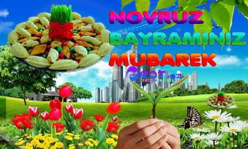 İnstitutda Novruz bayramı şənliyi