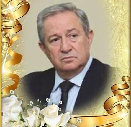 AMEA-nın vitse-prezidenti Dilqəm Tağıyevin 70 yaşı tamam olur