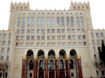 Azərbaycan Milli Elmlər Akademiyası və İtaliya Milli Tədqiqat Şurası birgə müsabiqə elan edir
