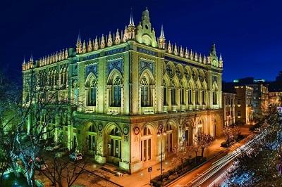 AMEA və Fransanın Monpelye Universiteti birgə doktorantura proqramı elan edir