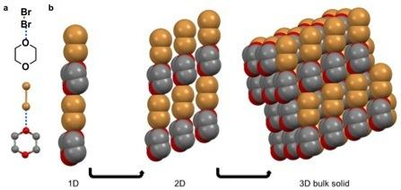 База двухкомпонентных кристаллов поможет создать лекарства нового поколения