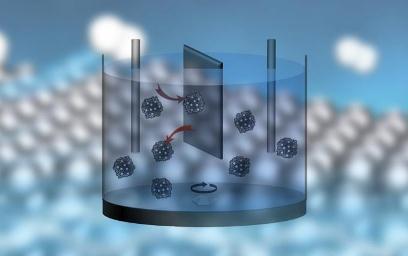 Найден способ повысить эффективность электрокаталитических реакций