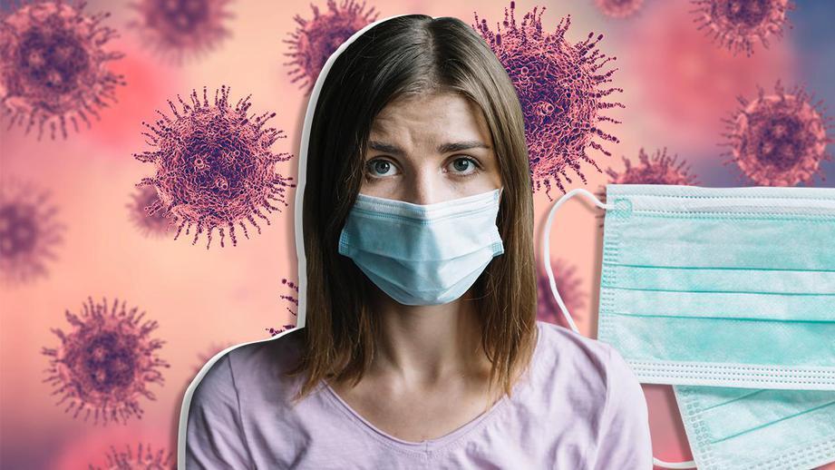 Tibbi maskalardan istifadə COVID-19-un yayılmasını nəzarət edilə biləcək səviyyəyə çəkə bilər.