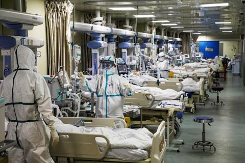 Dünyada 11,6 milyondan çox insan koronavirusa yoluxub