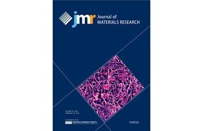 "İnstitutun əməkdaşlarının Impakt Faktoru 1.01 (CA) olan ""Experimental Study of the Tl4PbTe3 -Tl9TbTe6 -Tl9BiTe6 Section of the Tl-Pb-Bi-Tb-Te System"" məqaləsi ""Materials Research"" jurnalında dərc olunmuşdur"