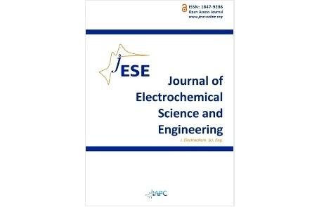 "Вышла статья сотрудников института ""Electrodeposition of Sb2Se3 thin films on various substrates from the tartaric electrolyte"" с Импакт Фактором (CA) в Journal of Electrochemical Science and Engineering"