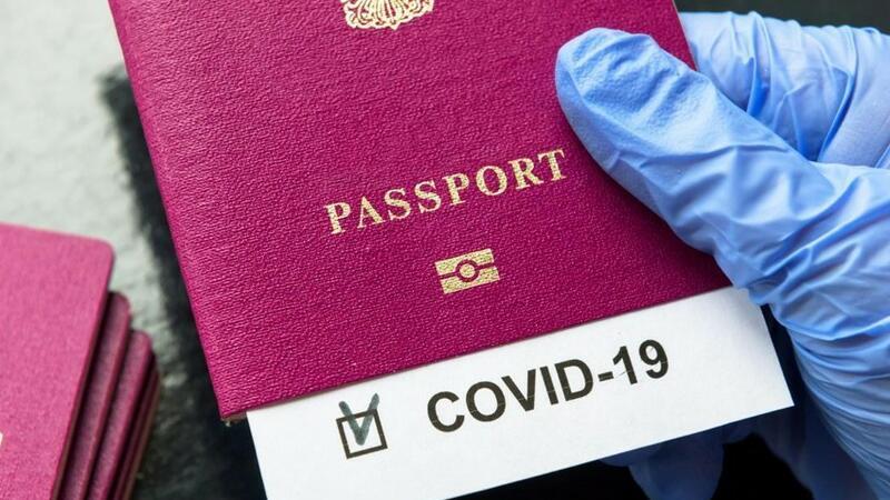 Azərbaycanda bu şəxslərə COVID-19 pasportu veriləcək