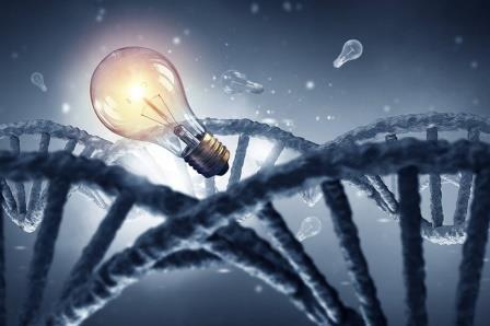 DNT yalnız genetik informasiyanı deyil, cərəyanı da ötürür