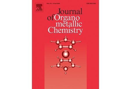 «İnstitutun əməkdaşlarının xarici həmkarlarla birgə «Multinuclear Zn(II)-arylhydrazone complexes as catalysts for cyanosilylation of aldehydes» məqaləsi Impakt Faktoru 2.066 (CA) olan «Journal of Organometallic Chemistry»-də dərc olunmuşdur.