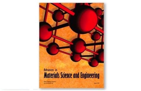 """Kataliz və Qeyri-üzvi Kimya İnstitutunun əməkdaşı k.ü.f.d. Səlim Əsədovun müəllifi olduğu məqalə """"Clarivate Analytics"""" beynəlxalq bazasında referatlaşdırılmış impact faktoru 2.728 (CA) olan """"Advances in Materials Science and Engineering"""" jurnalında dərc olunmuşdur"""