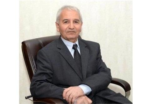 """""""Molekulyar maqnetiklər və keçiricilər"""" laboratoriyasının baş elmi işçisi ezamiyyətdə olmuşdur"""