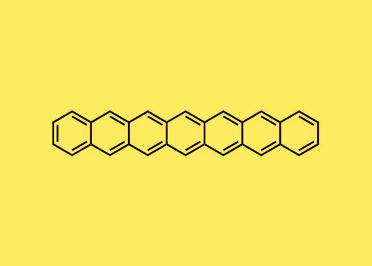 Kimyaçılar yeddi benzol halqasından ziq-zaq formalı (гусеницу) molekulu sintez etdilər