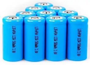 Kimyaçılar litium batareyaları üçün yeni material işləyib hazırlayıblar