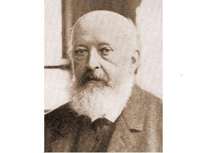 Что мы знаем об Адольфе фон Байере