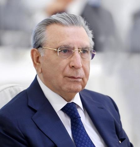 AMEA-nın prezidenti, akademik Ramiz Mehdiyevin Novruz bayramı münasibətilə Akademiya əməkdaşlarına təbriki
