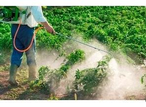 Что такое гербицид?