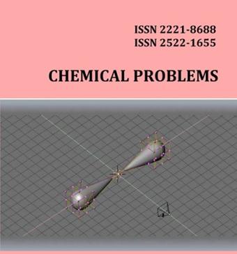 """""""Chemical Problems"""" jurnalı """"Scopus"""" beynəlxalq indeksləşmə bazasına daxil edilib."""