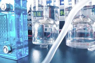 Hidrogenin alınması üçün ucuz katalizator yaradılıb