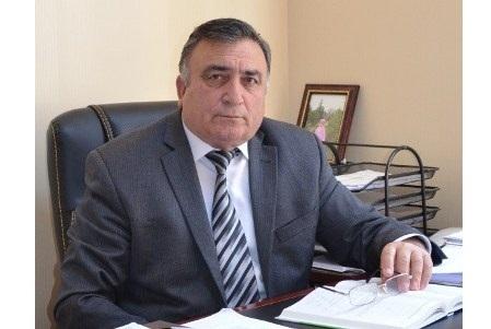 Direktor müavini AMEA-nın müxbir üzvü Məhəmməd Babanlı Kiyev şəhərinə ezam edilmişdir