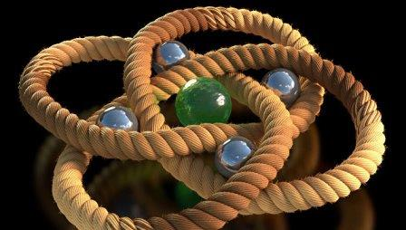 Scientists tie tightest knot ever