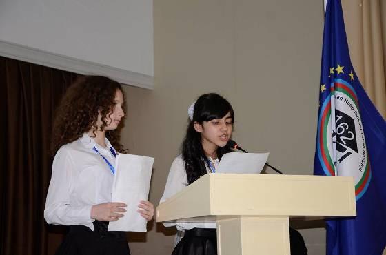 Kataliz və Qeyri-üzvi Kimya İnstitutunun əməkdaşları Beynəlxalq konfransda iştirak etmişlər