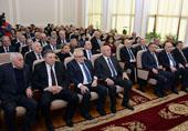 AMEA elmi müəssisələrinin Direktorlar Şurasının növbəti iclası keçirildi