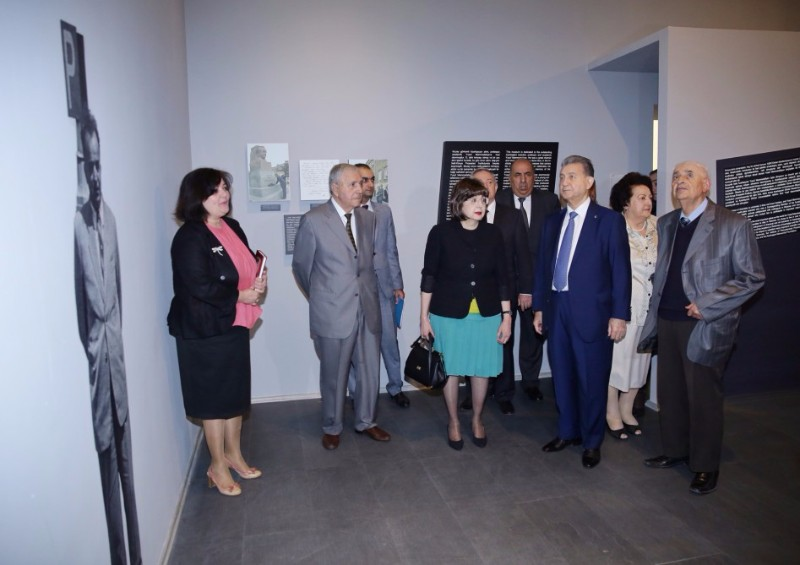IX International Mammadaliyev Conference for Oil chemistry kicked off