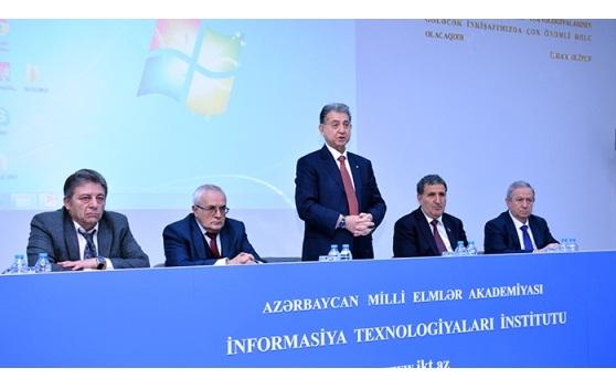 Состоялось очередное заседание Президиума НАНА