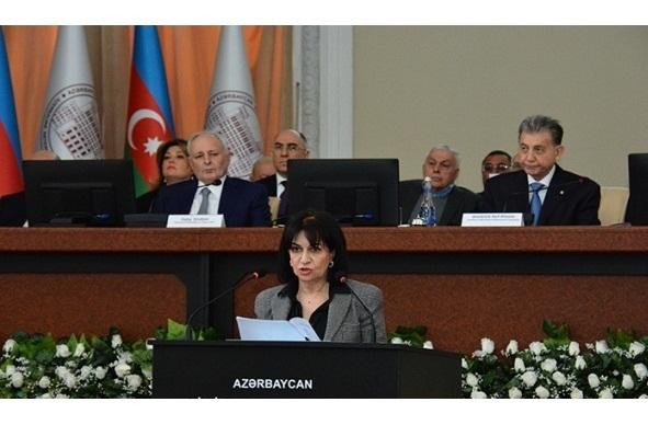 Azərbaycan uzunömürlülüyün populyasiya fenomeni olan ölkələrdəndir