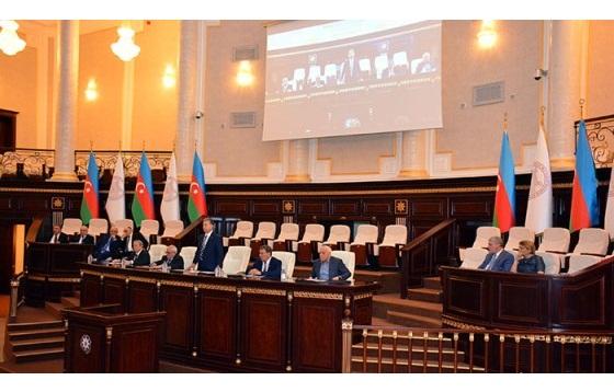 AMEA-da akademik Musa Əliyevin 110 illik yubileyi qeyd olunub