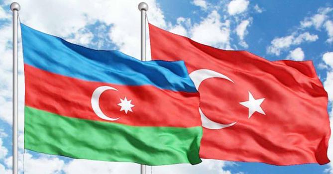 Türkiyə ilə Azərbaycan arasında daha bir sənəd təsdiq edildi