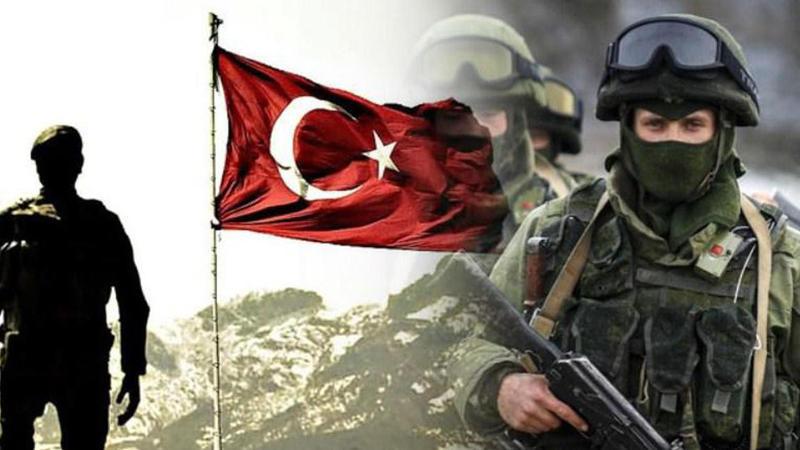 SON DƏQİQƏ: sənəd imzalandı, türk ordusu da Qarabağda olacaq - Ərdoğan ELAN ETDİ