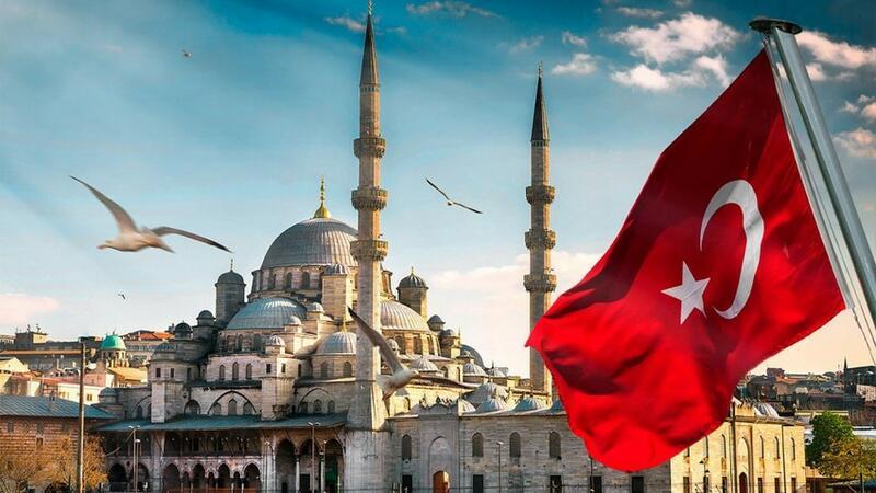 Türkiyəyə səyahət üçün YENİ QAYDALAR
