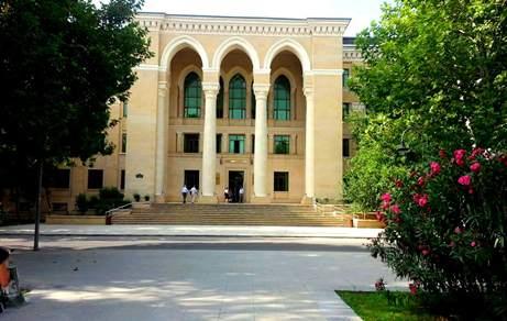 2017-2019-cu tədris ili üzrə İnstitutun magistraturasına qəbul