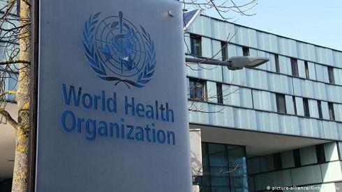 ÜST: Dünyada koronavirusa yoluxanların sayı 85 min artıb