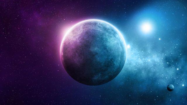 Yeni zelandiyalı alimlər Yer kürəsinə oxşar planet kəşf ediblər.